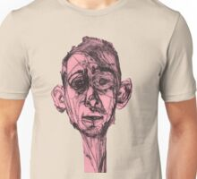 At The Back Of My Mind  Unisex T-Shirt