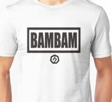 Bambam Got7 Kpop T-shirt Fly Flight Log Jackson Mark Jb Jr Yugeom Youngjae Unisex T-Shirt
