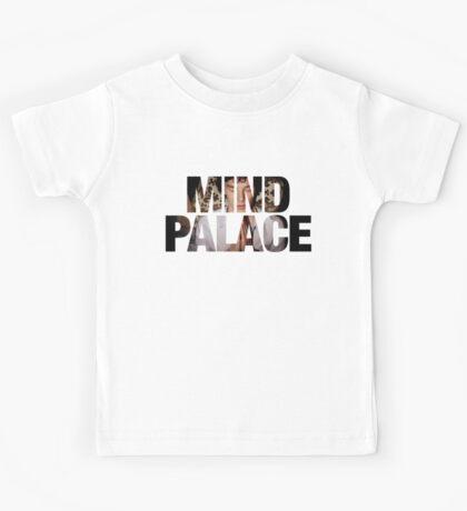 Mind Palace Kids Tee