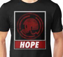 danganronpa hope Unisex T-Shirt