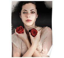 Ofelia Voleva Soltanto Nuotare - 1/22 Poster