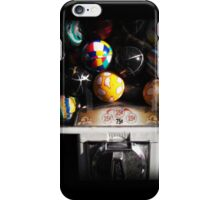 Gumball Memories in Silver - Series - Iconic New York City iPhone Case/Skin