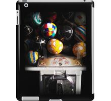 Gumball Memories in Silver - Series - Iconic New York City iPad Case/Skin