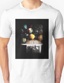 Gumball Memories in Silver - Series - Iconic New York City T-Shirt