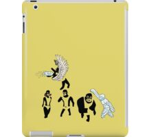Children of the Atom iPad Case/Skin