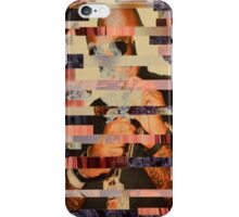 Ricky Rosay iPhone Case/Skin