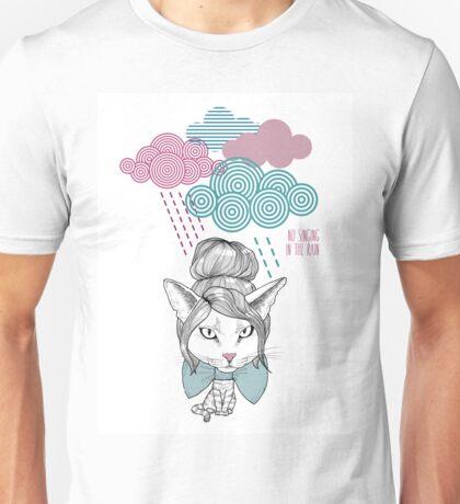 No singing 2 Unisex T-Shirt