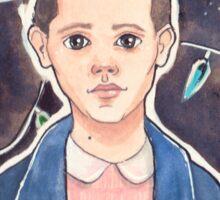 Eleven - Still Pretty  Sticker
