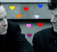 Sheriarty Sticker