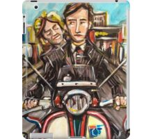 Jimmy!!! iPad Case/Skin