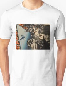 Effort Unisex T-Shirt