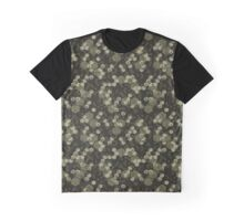 Hexatal Camo olive drab Graphic T-Shirt