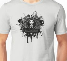 Funny Little Big Planet Play Create Share Unisex T-Shirt