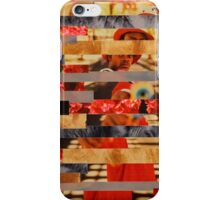 Soft Blows iPhone Case/Skin