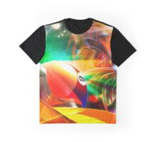 Vortex9 Graphic T-Shirt