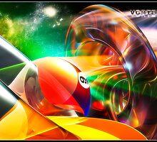 Vortex9 by nineball