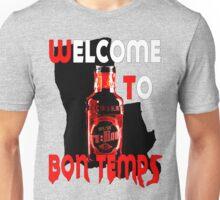 BON TEMPS Unisex T-Shirt