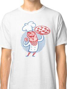 Pizza Chef Classic T-Shirt