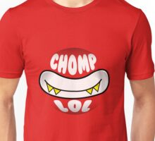 CHOMP LOL Unisex T-Shirt