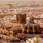 Granada by Janone
