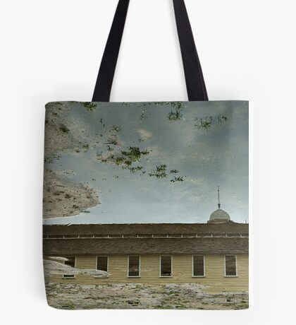 Reflection of Glory Tote Bag
