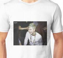 BTS Wings Rap Monster v5 Unisex T-Shirt