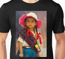 Cuenca Kids 845 Unisex T-Shirt