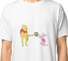 Honey - Pictures that I gone and done Classic T-Shirt