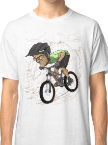 MTB Madness Classic T-Shirt