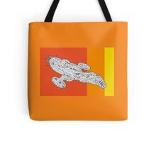 Fire Fly Class Tote Bag