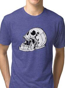 Skull13 Tri-blend T-Shirt