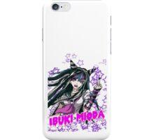 Ibuki Mioda iPhone Case/Skin