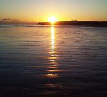 Winchelsea coast by miaphoto