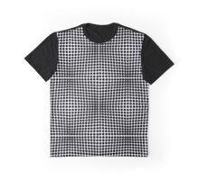 optical ball pattern Graphic T-Shirt