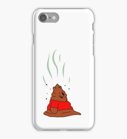 Winnie The Poo iPhone Case/Skin