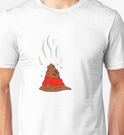 Winnie The Poo Unisex T-Shirt