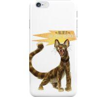 Babou iPhone Case/Skin