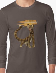 Babou Long Sleeve T-Shirt