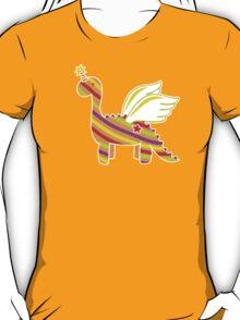 Fabulousaurus T-Shirt