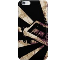Play The World iPhone Case/Skin