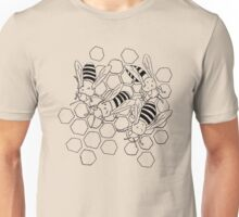The Busy Bees Unisex T-Shirt