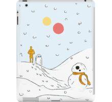 A Very BB8 Christmas iPad Case/Skin