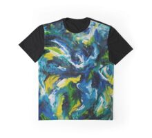 Spirit Graphic T-Shirt