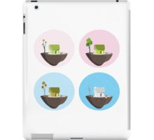Seasons iPad Case/Skin