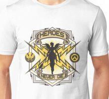Female Hero  Unisex T-Shirt