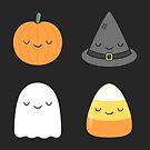 Happy Halloween! by kimvervuurt