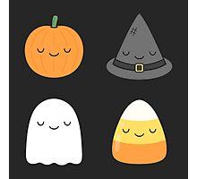Happy Halloween! Photographic Print