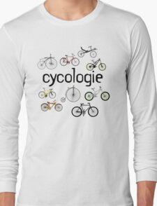 cycologie Long Sleeve T-Shirt