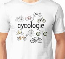 cycologie Unisex T-Shirt