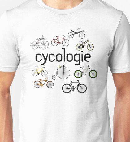 cycologie Unisex T-Shirt